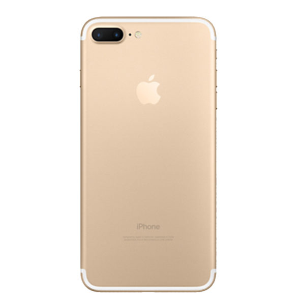 iphone 7 plus gold 600x600 - iPhone 7 PLUS (Semi Novo)