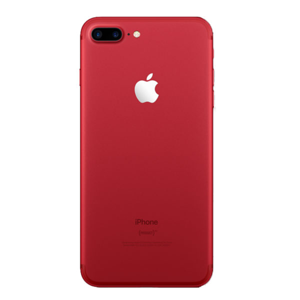 iphone 7 plus red 600x600 - iPhone 7 PLUS (Semi Novo)