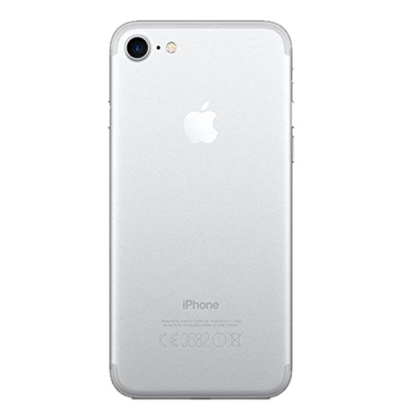iphone 7 white 600x600 - Apple iPhone 7 (Refurbished)