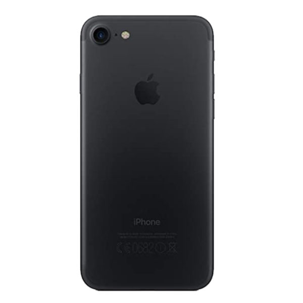 iphone 7 grey 600x600 - Apple iPhone 7 (Refurbished)