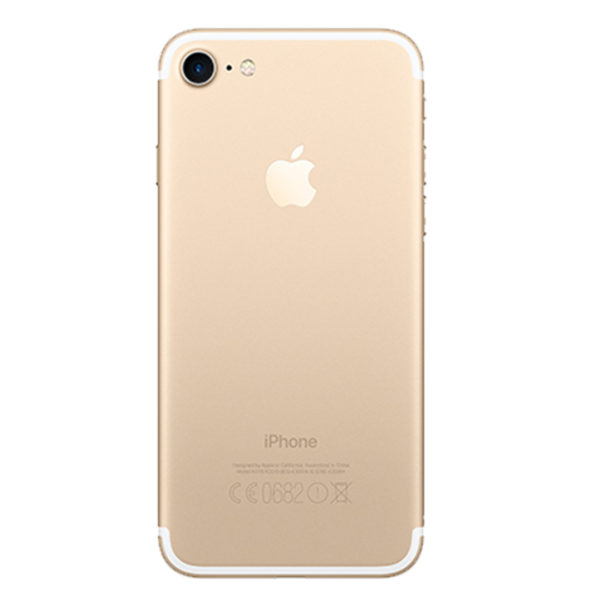 iphone 7 gold 600x600 - Apple iPhone 7 (Refurbished)
