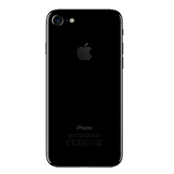 iphone 7 black 600x600 - Apple iPhone 7 (Refurbished)