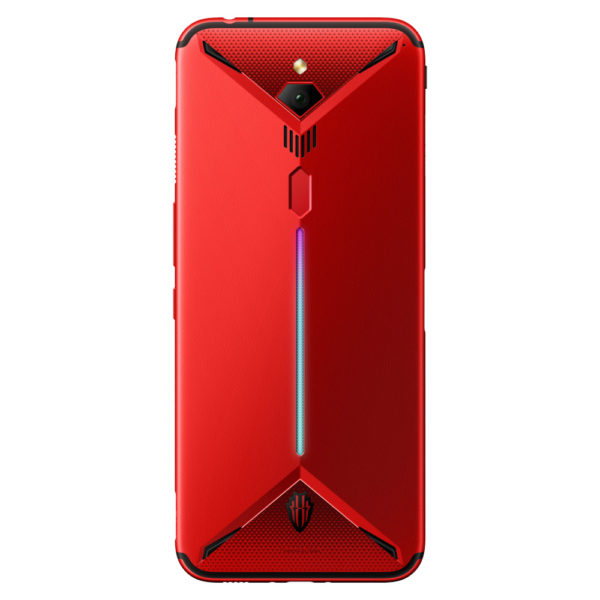 nubia red magic 3 2 600x600 - Nubia Red Magic Mars 3 2019 NX629J