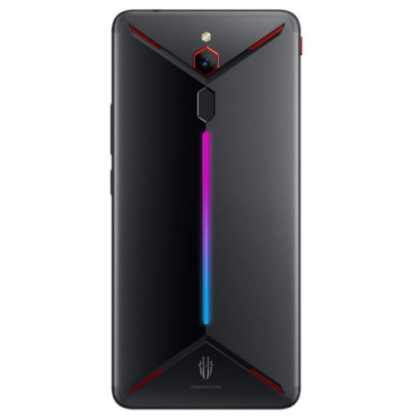 nubia red magic 3 3 600x600 - Nubia Red Magic Mars 3 2019 NX629J