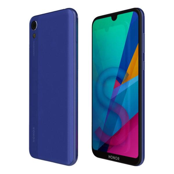 honor 8s blue 3 600x600 - Huawei Honor 8S