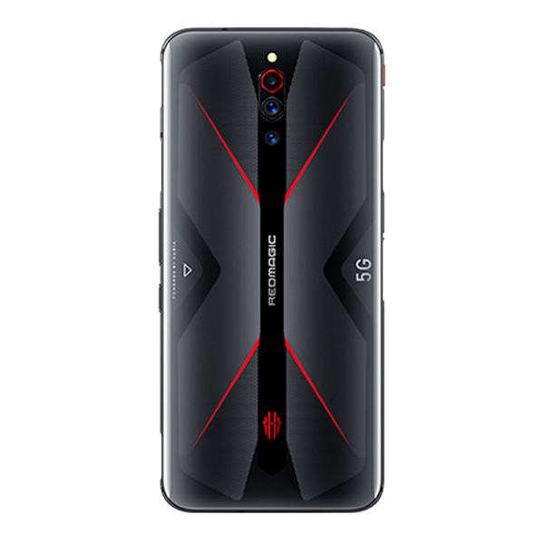 red magic 5g nx659j 2 600x600 - Nubia Red Magic 5G NX659J
