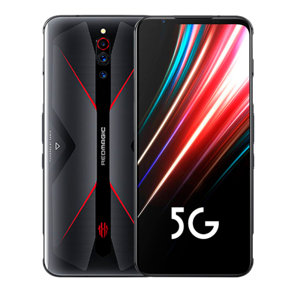 red magic 5g nx659j 4 600x600 - Nubia Red Magic 5G NX659J