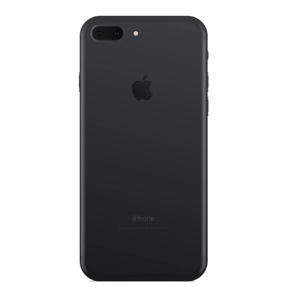 iphone 7 plus black 600x600 - iPhone 7 PLUS (Semi Novo)