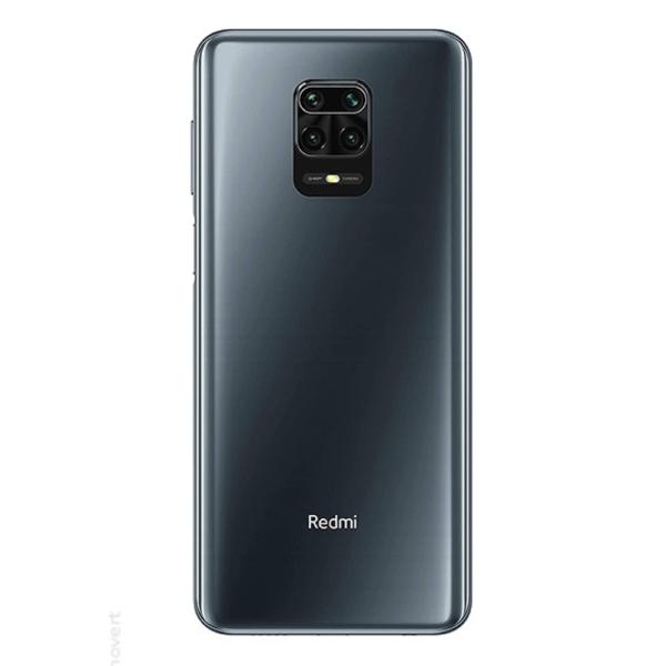 redmi note 9 pro gray 600x600 - Redmi Note 9 Pro