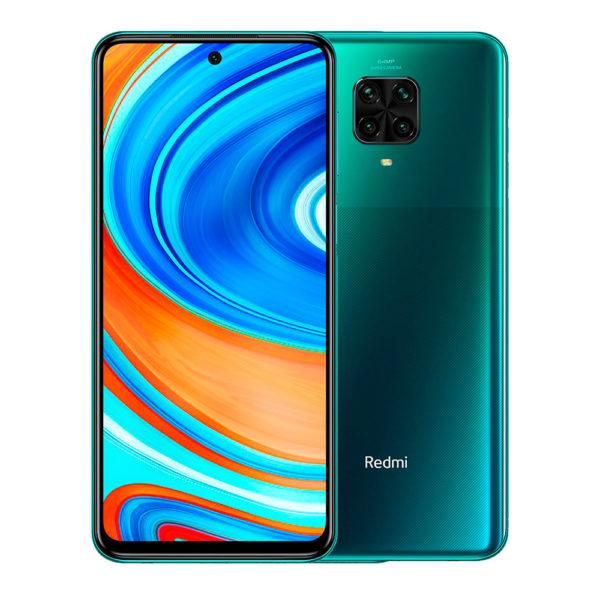 xioami note 9 pro 001 600x600 - Redmi Note 9 Pro