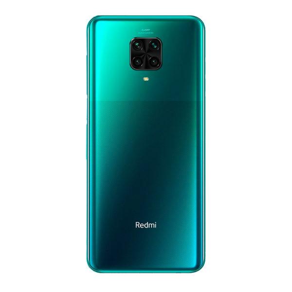 xioami note 9 pro 003 600x600 - Redmi Note 9 Pro