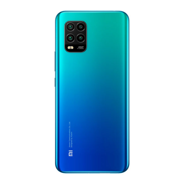 xiaomi note 10 lite 5g 004 600x600 - Xiaomi Note 10 Lite 5G