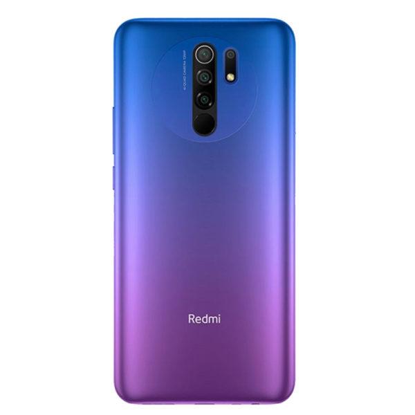 redmi 9 4 600x600 - Xiaomi Redmi 9