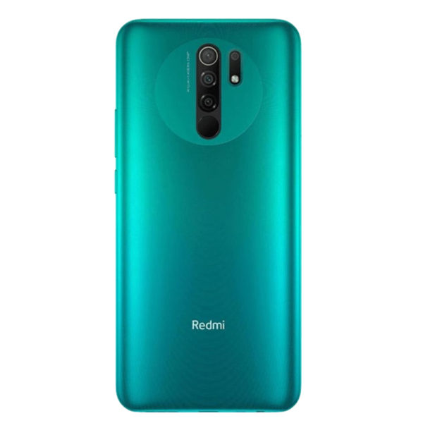 redmi 9 2 600x600 - Xiaomi Redmi 9