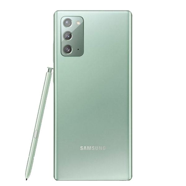 samsung s20 2 600x600 - Galaxy Note 20 4G