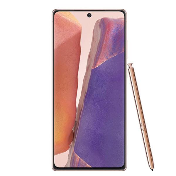 samsung s20 4 600x600 - Galaxy Note 20 5G