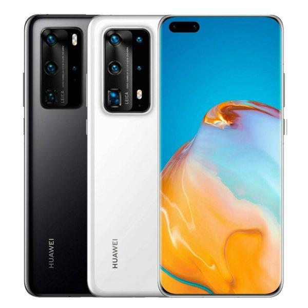 huawei p40 pro 4 600x600 - Huawei P40 Pro (5G)