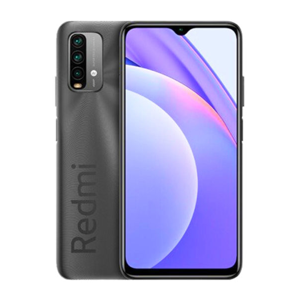 redmi note 9 4 600x600 - Xiaomi Redmi 9T