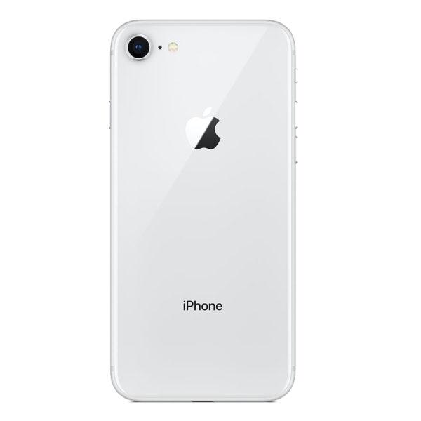 iphone 8 white 600x600 - iPhone 8 (Semi Novo)