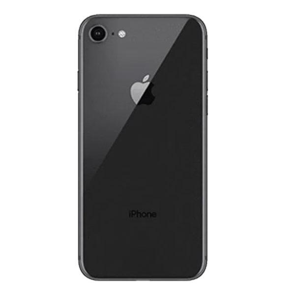 iphone 8 black 600x600 - iPhone 8 (Semi Novo)