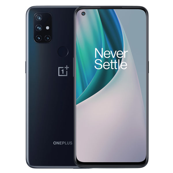 one plus nord 10 5g 4 600x600 - OnePlus Nord N10 5G