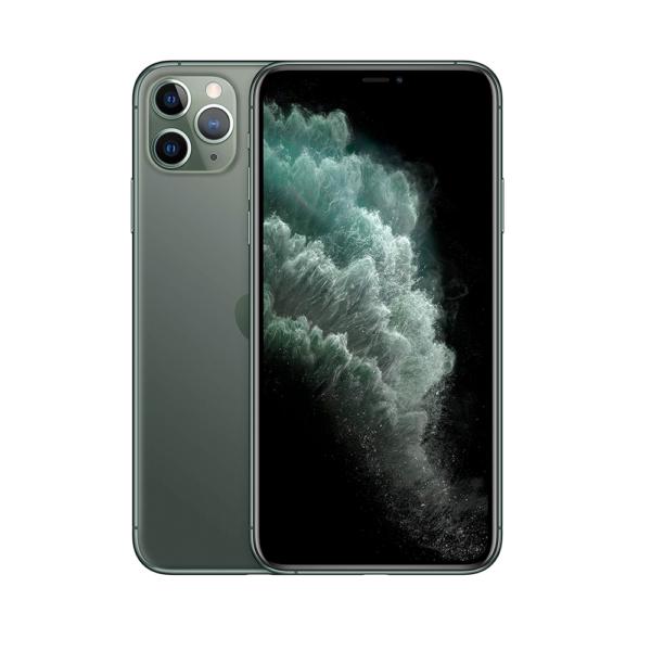 iphone11pro 2 600x600 - iPhone 11PRO (Semi New)