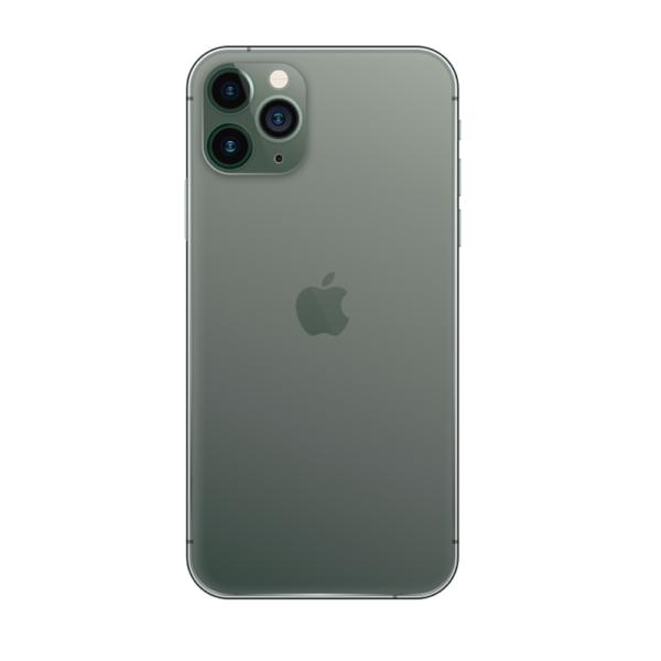 iphone11pro 4 600x600 - iPhone 11PRO (Semi New)