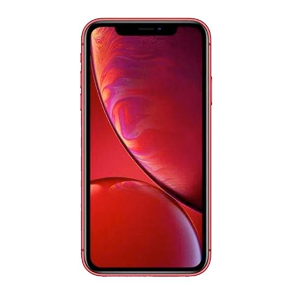 xr 1 600x600 - iPhone XR  (Semi New)