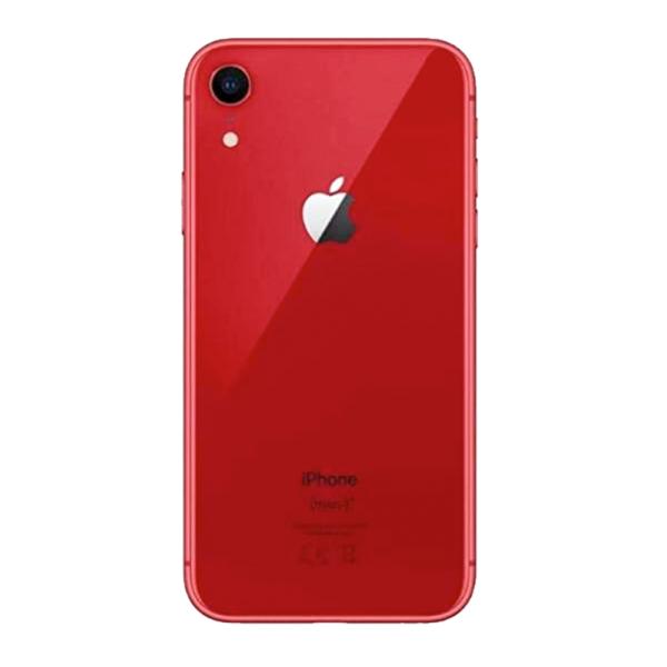 xr 2 600x600 - iPhone XR  (Semi New)